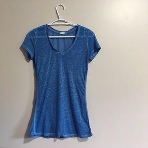 ✨2/$10✨ Blue Garage T-Shirt